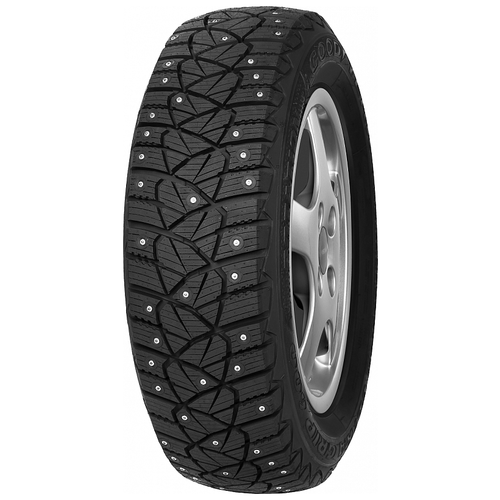 Фото - GOODYEAR Ultragrip 600 185/65 R14 86T зимняя автомобильная шина formula ice 185 65 r14 86t зимняя шипованная