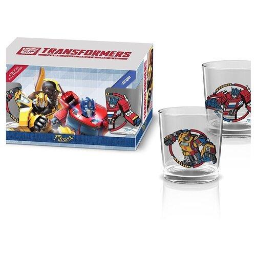 Стакан Трансформеры (подарочная упаковка) (2-Pack)
