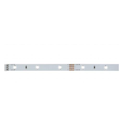 Светодиодная лента Paulmann ECO 2.4W нейтральный белый (70458), 1 м