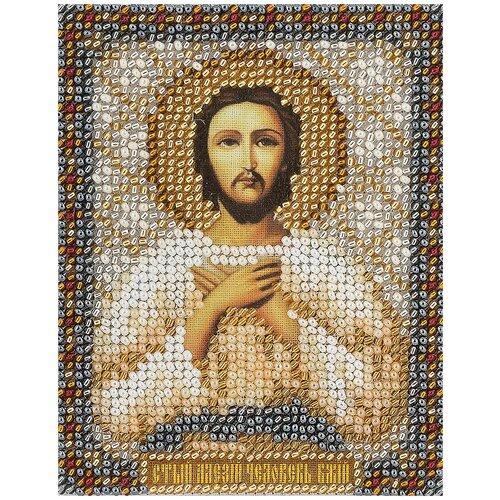 Купить Набор для вышивания PANNA CM-1261 ( ЦМ-1261 ) Икона Св. Алексия, человека Божьего , Наборы для вышивания