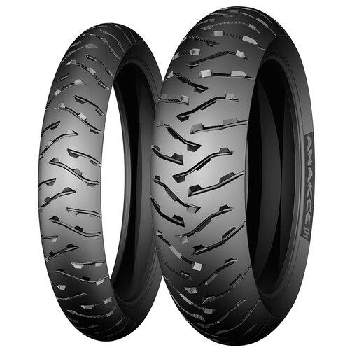 Мотошина Michelin Anakee 3 120/70 R19 60V Передняя