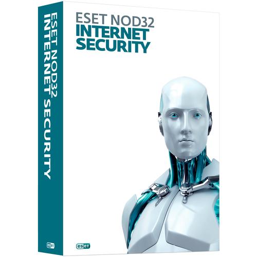 Фото - ESET NOD32 Internet Security, коробочная версия, русский, устройств: 3, срок действия: 12 мес. kaspersky internet security онлайн доктор коробочная версия русский устройств 2 срок действия 12 мес