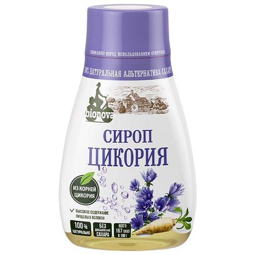 BIONOVA Сироп цикория жидкость 230 г