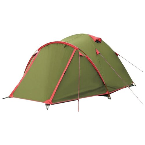Палатка Tramp LITE CAMP 4 палатка tramp lite twister 3
