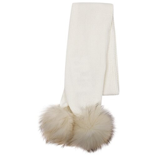 Шарф Regina размер 116-80 bianco