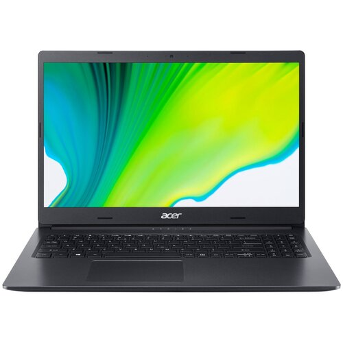 "Ноутбук Acer Aspire 3 A315-23-R97E (AMD Athlon 3050U 2300MHz/15.6""/1920x1080/8GB/256GB SSD/AMD Radeon Graphics/Без ОС) NX.HVTER.011 черный"