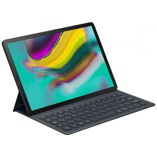 Клавиатура Samsung EJ-FT720BBRGRU Black
