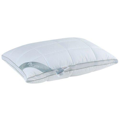 Фото - Подушка Arya Pure Line Climarelle 50 х 70 см белый подушка arya пух перо natural line bonetta 50 х 70 см белый