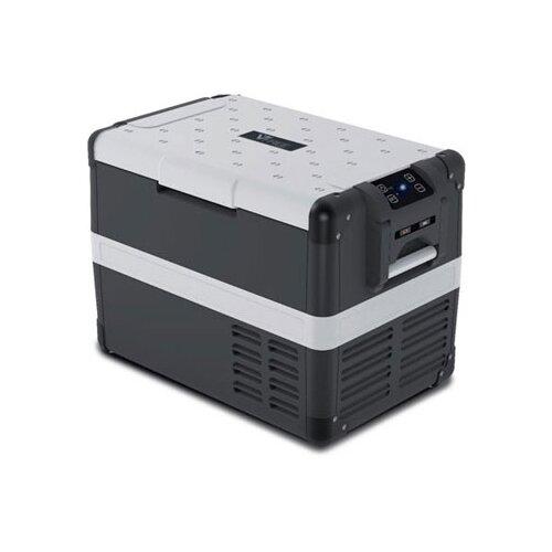 Автомобильный холодильник Vitrifrigo VF55P черный/серый