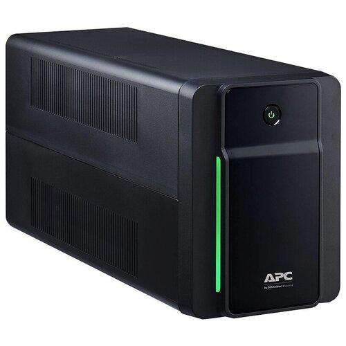 Интерактивный ИБП APC by Schneider Electric Back-UPS 2200VA, 230V (BX2200MI) черный ибп apc smx2200r2hvnc 2200va