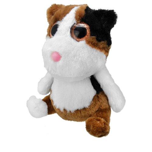 Мягкая игрушка Wild Planet Морская свинка, 15 см