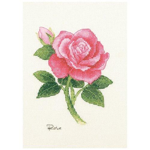 Купить Набор для вышивания Роза XIU Crafts 2801701, Наборы для вышивания