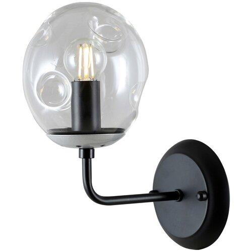 Настенный светильник Rivoli Molto Б0044418, 40 Вт