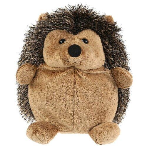 Фото - Мягкая игрушка Мульти-Пульти Ежик 20 см мягкая игрушка мульти пульти ежик 20 см