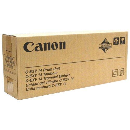Фото - Фотобарабан Canon C-EXV 14 (0385B002) фотобарабан canon c exv 3 6648a003