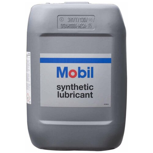 Компрессорное масло MOBIL RARUS SHC 1026 20 л