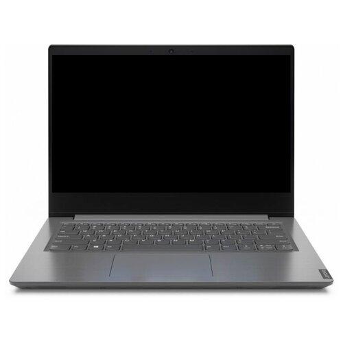 Фото - Ноутбук Lenovo V14 (/14/1920x1080)-IIL (Intel Core i3 1005G1 1200MHz/14/1920x1080/4GB/128GB SSD/Intel UHD Graphics/Без ОС) 82C400S1RU, Iron Gray ультрабук lenovo v14 iil 14 1920x1080 intel core i3 1005g1 256 gb 4gb intel uhd graphics серый windows 10 professional 82c400sfru