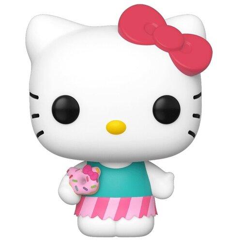 Фигурка Funko POP! Hello Kitty: Hello Kitty (Sweet Treat) 43473 hello kitty мир вокруг меня
