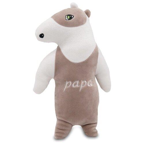 Мягкая игрушка UNAKY Soft toy Papa Домашний 50 см
