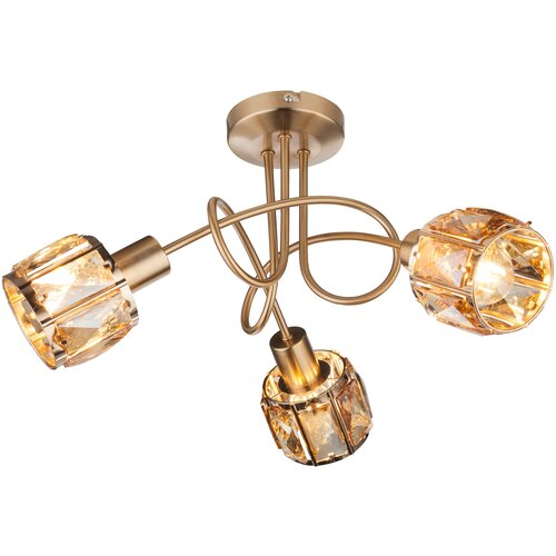 Люстра Globo Lighting Mero 54358-3, E14, 120 Вт люстра globo lighting truncatus 69003 8 e14 320 вт
