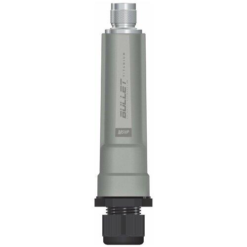 wi fi роутер ubiquiti bullet ac b db ac Wi-Fi роутер Ubiquiti Bullet M5 HP Titanium, titanium