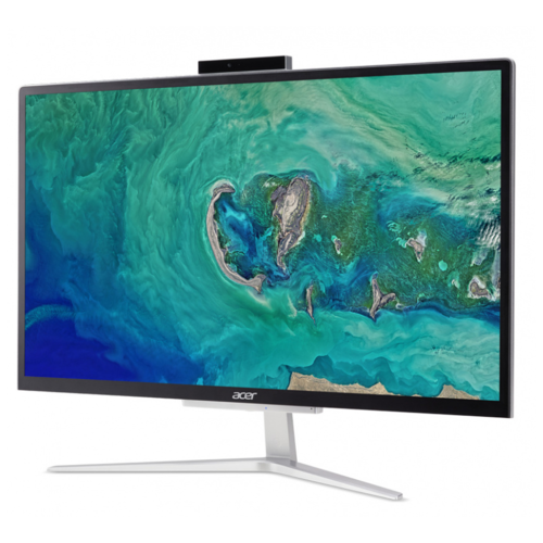 Моноблок Acer Aspire C22-820 DQ.BDZER.002 Intel Pentium Silver J5040/4 ГБ/1000 ГБ/Intel UHD Graphics 605/21.5
