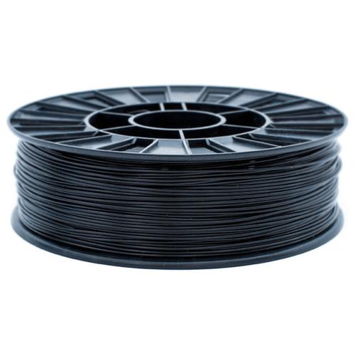 PETG пластик LIDER-3D Classic для 3D принтера 1.75мм черный 1кг