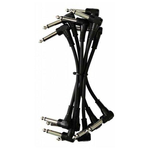Инструментальный кабель Stands & cables PAC006