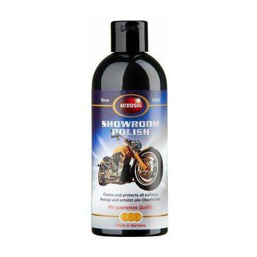 Полироль для мотоциклов выставочный 250 мл, Showroom Polish Autosol 11000600