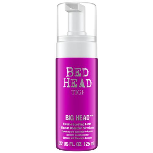 Купить TIGI BED HEAD BIG HEAD - легкая пена для придания объема, 125 МЛ
