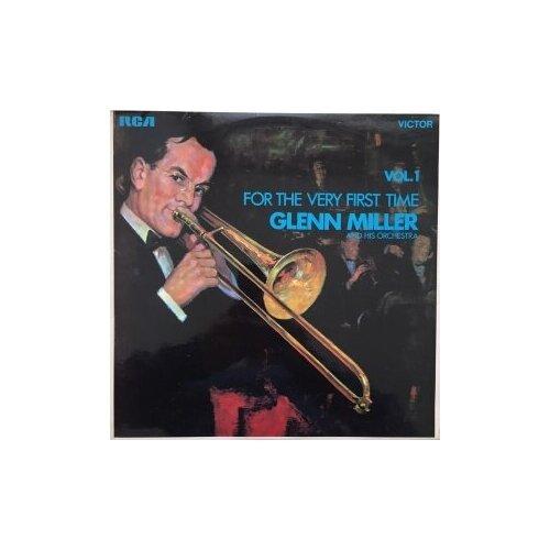 Старый винил, RCA , GLENN MILLER - For The Very First Time Vol. 1 (LP, Used)