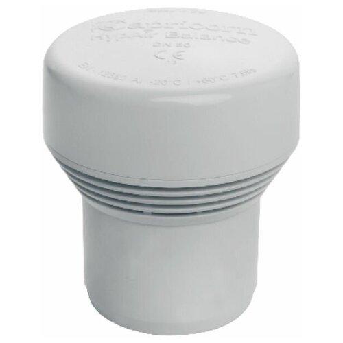 Вакуумный клапан для канализации Capricorn 50 мм (92731-050-00-03-01)