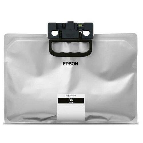 Epson C13T01D100 Картридж оригинальный черный Ink Supply Unit XXL Black 50К для WorkForce WF-C529RDW WF-C529, WF-C579RDWF WF-C579 [T01D100]