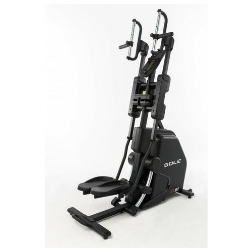 Эллиптический Cardio Climber Sole Fitness SC200 (CC81 2019)
