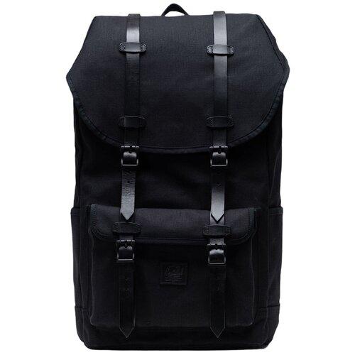 Городской рюкзак Herschel Little America 25, black