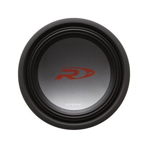 Сабвуфер Alpine Сабвуферный динамик Alpine SWR-1522D