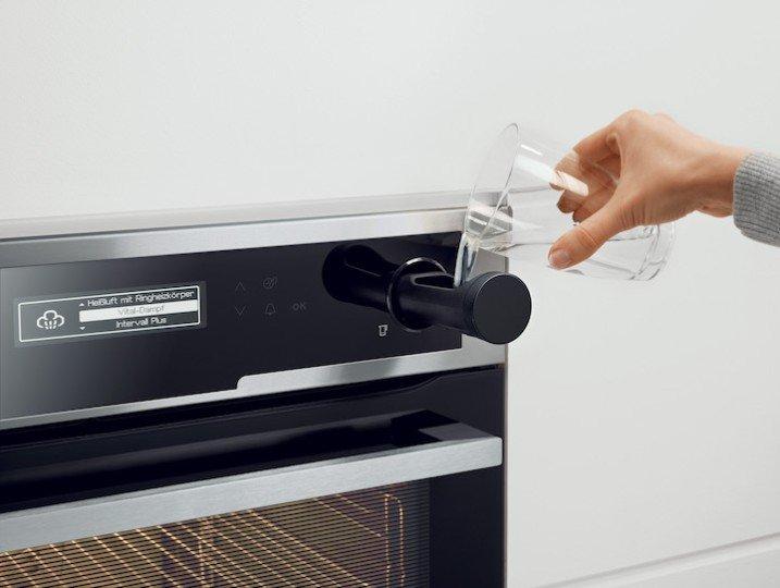 Духовой шкаф с функцией пара: готовим дома, как в ресторане — советы на Яндекс.Маркете