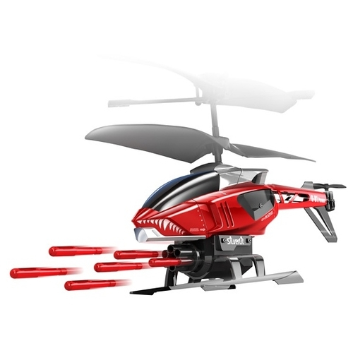 Вертолет Silverlit Power in Air Heli Blaster (84514)