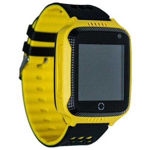 Часы Indee D26C желтыйУмные часы и браслеты<br>