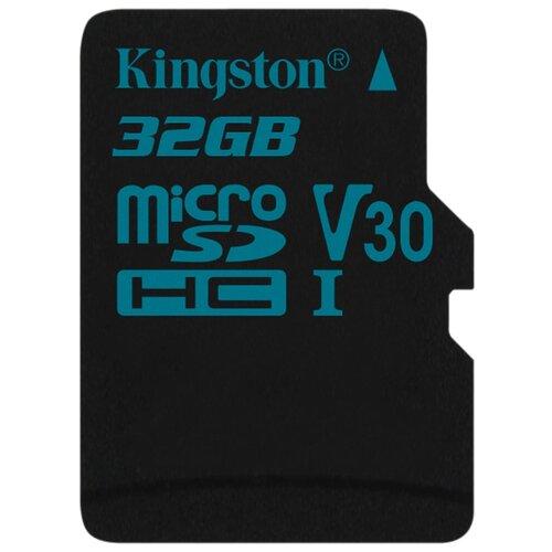 Купить Карта памяти Kingston SDCG2/32GBSP