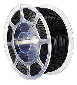 PLA пруток НИТ 1.75 мм черный супер