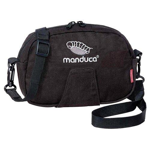 Купить Сумка Manduca Pouch черный, Сумки для мам