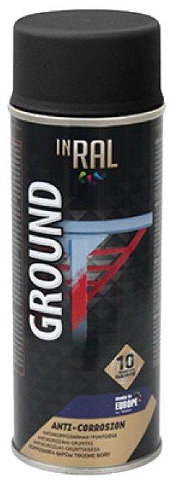 Грунтовка INRAL Ground антикоррозийная (0.4 л)