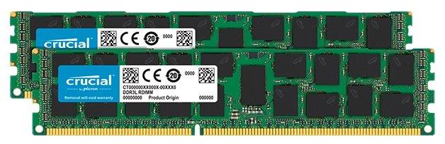 Crucial Оперативная память Crucial CT2K32G3ERSLQ41339