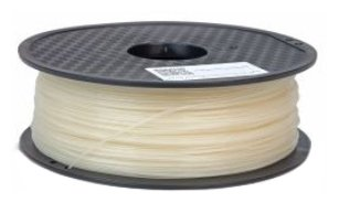 SAN пруток Alfa-filament 1.75 мм натуральный