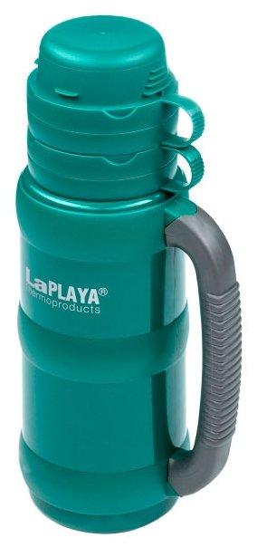 Классический термос LaPlaya Traditional Glass (1 л)