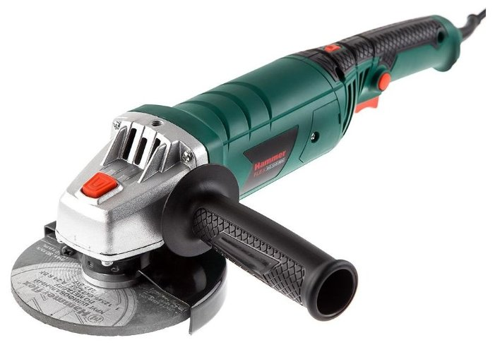 УШМ Hammer USM 1200 E