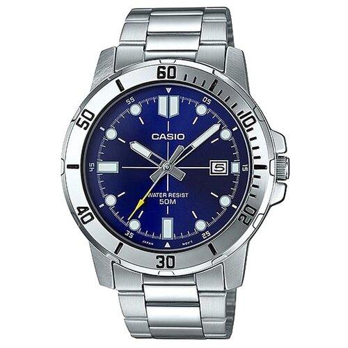 цена на Наручные часы CASIO MTP-VD01D-2E