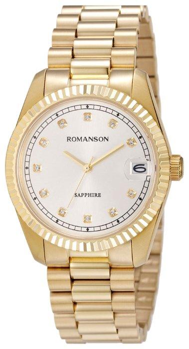 Наручные часы ROMANSON TM6A28MMG(WH)