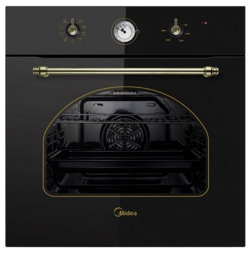 Электрический духовой шкаф Midea MO58100RGB B